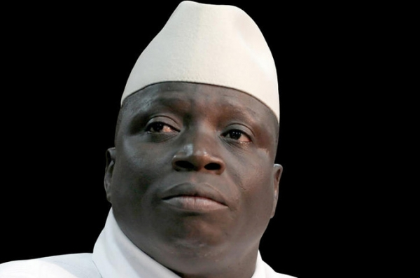 Gambie : comment Yaya Jammeh nargue la communauté internationale