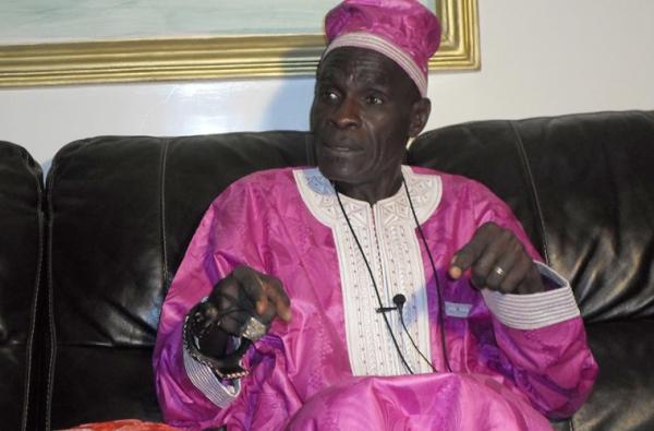 Le jaraaf Youssou Ndoye refuse de répondre à la convocation du