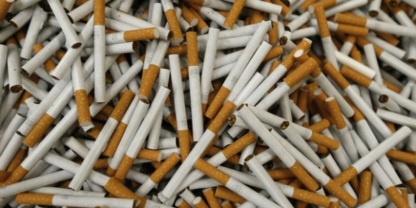 TRAFIC INTERNATIONAL DE CIGARETTES INTERDITES AU SENEGAL