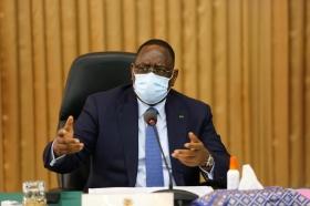 Message De Nou00ebl De Mgr Benjamin Ndiaye Archevu00eaque De Dakar