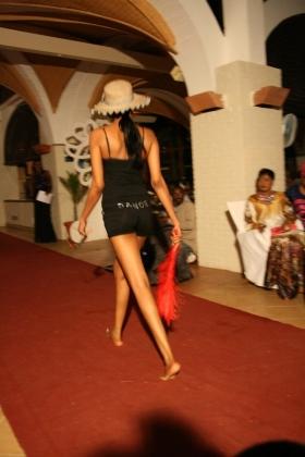 Ndoye Ndiack Tour 233 Sans Forcer Son Talent