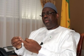 Macky Sall sur le Dialogue national