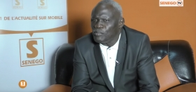 Gaston Mbengue sur Ousmane sonko