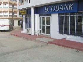 ECOBANK : SCANDALE FINANCIER