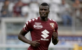 Equipe nationale : Mbaye Niang pisté par un grand club anglais