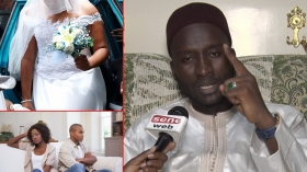 "Vidéo - Modou FALL : "" lu tax divorce yi barri ..."""