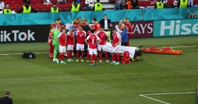 Serious unease for the Danish Eriksen, the euro in shock