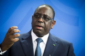 Inauguration AIBD : Macky Sall met les points sur les I