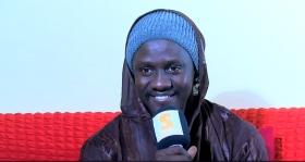 """VIDEO : Bouba de la série Infidèles dévoile sa facette d'homme pieux : """"Amouma sago si Serigne Babacar Sy"""""""